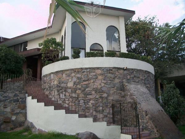 Quinta Las Ranas Terraza Y Casa De Campo