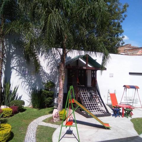Terraza Y Jardín Las Rosas La Mejor Terraza