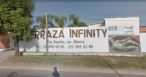 Terraza Infinity La Mejor Terraza