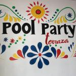 Pool Party Terraza